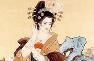 现代美女外貌描写