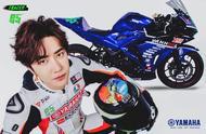 王一博参加摩托车赛被围堵,易烊千玺助理发飙,都是因为私生饭