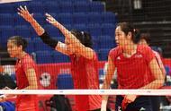 中国女排迎来世界杯首战,打韩国女排,全队需注意几个关键点