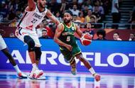 法国逆转澳大利亚,后者1安排再引争议,国际篮联为何如此忍让?