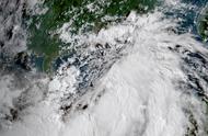 确认了!7号台风韦帕已在我国南海生成,华南大风大雨马上开始