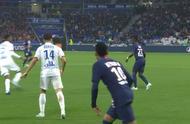 内马尔绝杀再救主!大巴黎客场雨战1球小胜劲旅,连续5场0封对手