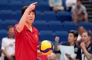 轻取韩国女排!中国女排3-0首战世界杯开门红,比赛氛围仍需适应