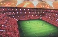 就在今天,恒大10万人足球场开工:中国最大足球场即将降生!