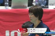 """中国女排赢""""决赛""""!7连胜创两大纪录,冲击11连胜不是梦想"""