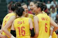 3:0大胜!中国女排轻松拿下美国,夺世界杯7连胜+稳居世界杯榜首