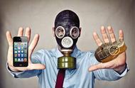 美媒测试:部分苹果手机辐射超出安全极限