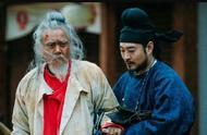 《长安十二时辰》大结局,徐宾被王蕴秀射死,戏中谁下线让你泪奔