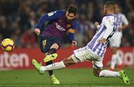 阿根廷传奇:世界上最好的球员是梅西,第二好的是受伤的梅西。
