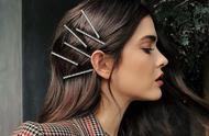 你的土味童年发夹在时装周刷屏了,这5个小众发夹品牌你还不认识吗?