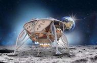 以色列着陆器坠毁在月球,数以千计来自地球的生物可能仍然幸存