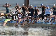 东京奥运再遇尴尬!日本游泳运动员直言比赛水域发臭