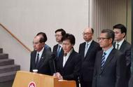 林郑月娥:现在的香港,充满了霸凌,充满了欺凌