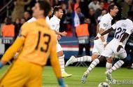 0-3!皇马遭耻辱性败局!大巴黎戏耍一球让球迷直斥:欧洲二流