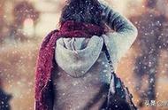 下雪的好句