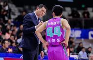 西王男篮陈培东,山东篮球的希望之星,梦想是为山东夺取总冠军