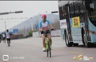 国内马拉松再现闹剧!女选手骑车参赛,遭终身禁赛
