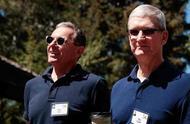 迪士尼CEO退出苹果董事会,苹果的流媒体服务会让行业重新洗牌吗?