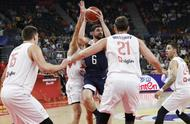 耻辱!美国队输给塞尔维亚创历史最差战绩,约基奇拒绝大逆转
