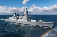 英国海军分为哪几个舰队?