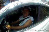 违停被抄牌后当众辱骂交警,岳阳一男子被立案查处并拘留