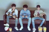 超有排面!Super Junior成员谈三小只,夸赞TFBOYS是中国第一男团