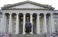 美国财政部又出手了!五月财政赤字创最高纪录,发行千亿国债救市