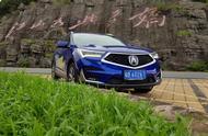 讴歌RDX卖不好,是本田造豪华车的功底不行?