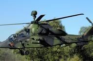 """存在安全隐患,德国军方停飞""""虎式""""武装直升机"""