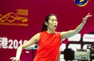 终于让对手心服口服了!中国女排3:0横扫韩国的四个原因是什么?