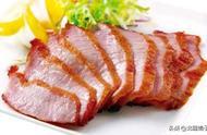 猪身上寄生虫最多的1个部位,再便宜都不要买,肉贩子从来都不吃