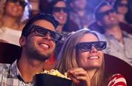 IMAX3D影院是需要带特制眼睛看的吗