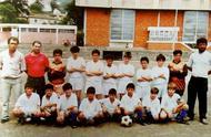 看C罗小时候的成长路径,有个当足球教练的亲人感觉真好!