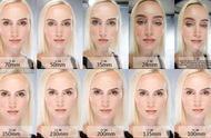 """女人长得好看但不上镜,大多有这4个特点,是标准的""""皮相美人"""""""