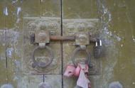 防盗门的门扣有什么作用