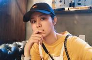林峯女友张馨月被揭私生活混乱,本尊在线澄清却遭网友打脸