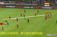 析国安vs华夏:费尔南多带来惊喜,争议点球引发热议