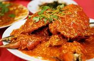 新加坡11种螃蟹花式吃法,看饿了啊啊啊~