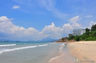 深圳葵涌 官湖角 - 游客还不是特别多,是休闲度假比较理想的场所