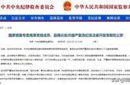 拥有非上市公司股份 国家烟草专卖局原副局长赵洪顺被双开