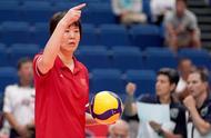 成功复仇!中国女排3比0横扫韩国,魏秋月大赞郎平成功打造一战术