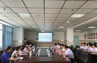 简阳市接受成都市2019年3季度预防母婴传播工作督导