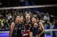 中国女排想要卫冕世界杯冠军,这5场大战必须过,也必须赢