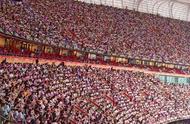 张杰北京演唱会现场爆满,上座率百分之百,选秀奇才励志榜样.