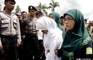 印尼将立法禁止未婚性行为 婚外情或面临1年监禁