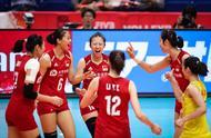 不失一局豪取五连胜,中国女排稳居奥运营销第一矩阵