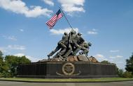 用尸体铸成的胜利!二战中美军最惨烈一仗,36天伤亡高达2万人