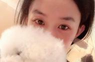 31岁赵丽颖产后6个月首晒素颜自拍,大眼睛灵动嫩成少女
