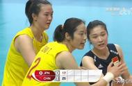 女排世界杯张常宁发球让日本崩溃 中国队势如破竹25-10再下一城