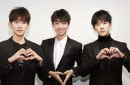 SJ李赫宰夸赞TFboys是中国最红的男子团体,满眼都是羡慕